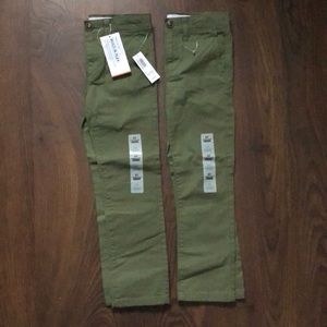 Old Navy Adjustable UltimateSkinny Pants